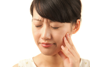「歯 しみる」の画像検索結果